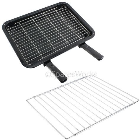 Extendable Oven Shelf by Universal Oven Cooker Medium Grill Pan Rack Extendable