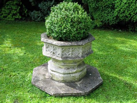 Large Composite Planters wonderful and large composite planter urns