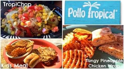 Pollo Tropical Gift Cards - pollo tropical coupons