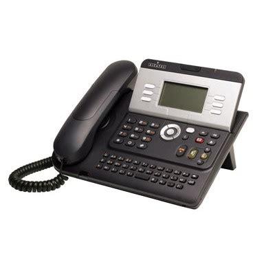 Large L Desk alcatel 4029 digital telephone from 163 49 00 3gv27010tb