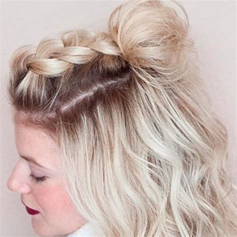 Homecoming Hairstyles by Homecoming Hairstyles With Braids Www Pixshark