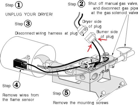 roper dryer rex5634kq1 wiring diagram 28 images roper
