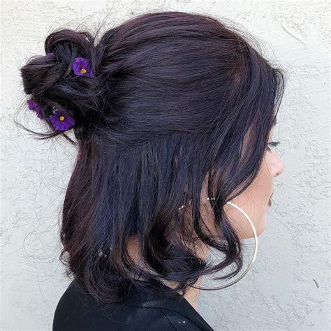 11 best hairstyle ideas for hair health