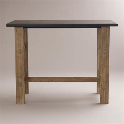 crate and barrel high dining table copy cat chic crate and barrel district high dining table