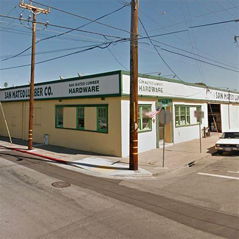 San Mateo Plumbing Supply by San Mateo Lumber Company