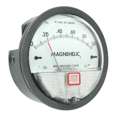 Simple Home Design News by Series 2000 Magnehelic 174 Differential Pressure Gages Is A