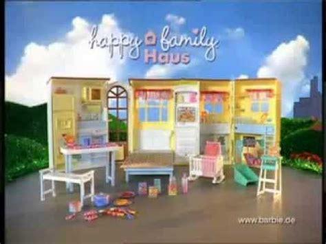 barby haus happy family haus de