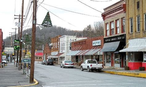 Detox Places In Wv by These Are The 10 Most Successful Cities In West Virginia