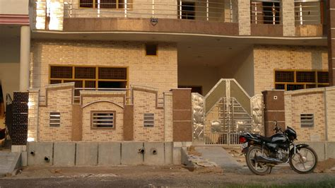 front house boundary walls   house wall design