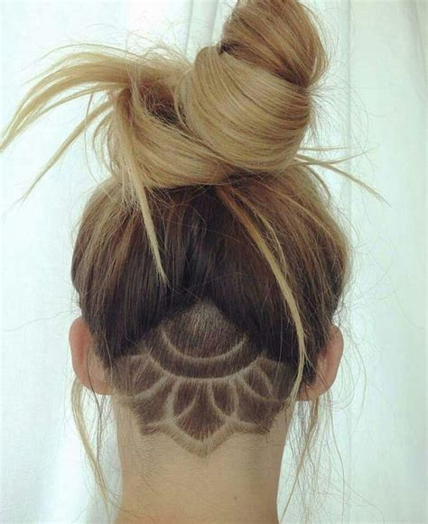 shaved hairstyles with design 25 best ideas about shaved head designs on pinterest