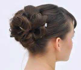 hochsteckfrisurenen anleitung bob festtagsfrisuren 2012 mit anleitung zum selbermachen frisuren trends