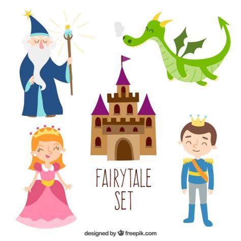 juegos de home design story fairytale set plat ontwerp vector gratis download