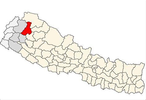 Bajura In bajura district