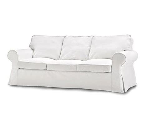 white couch ikea white sofa ikea inside pinterest