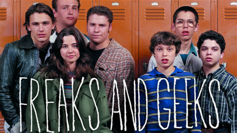 I Watched Undeclared On Dvd And It Was Essentia 2 by Mckinleycast A Freaks And Geeks Introcast Episode 0
