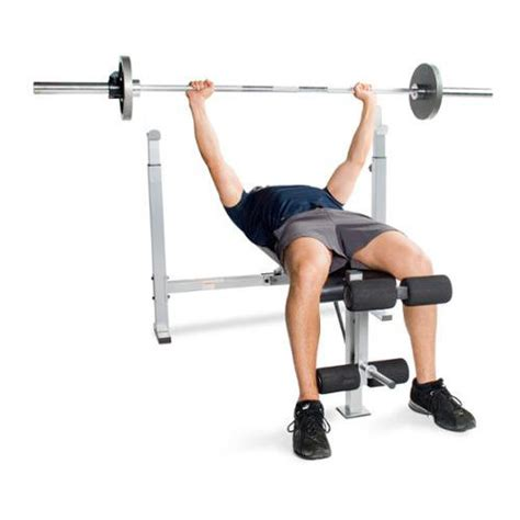 olympic weight lifting bench olympic weight lifting bench fitness set gym exercise rack