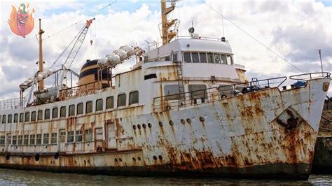 abandoned boats found at sea haunted ships floating abandoned ships at sea old