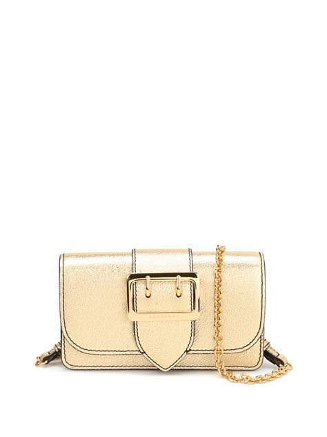 Hnm Mini Buckle 100 Original the buckle mini crossbody bag by burberry cross bags ikrix
