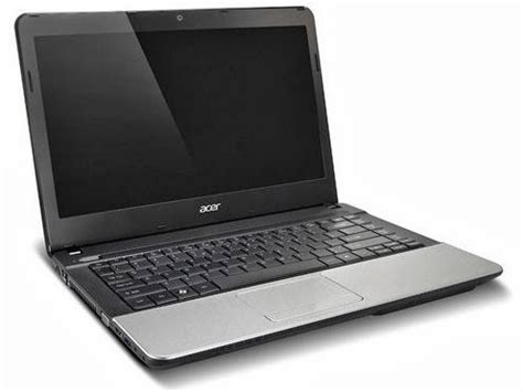Laptop Acer Aspire E1 431 B980 laptop baru acer jual beli laptop bekas second