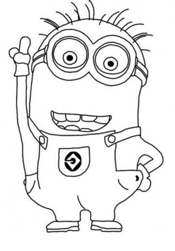 iron man minion coloring pages 25 best images about dibujos para colorear on pinterest