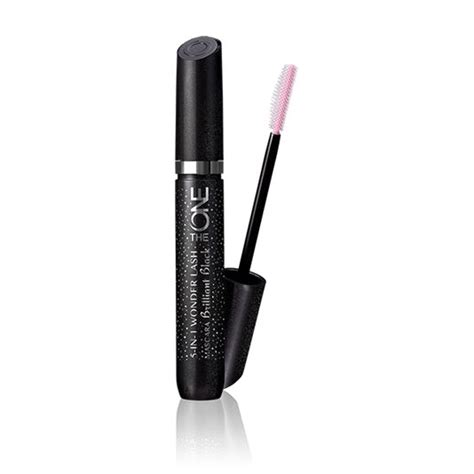 Mascara Oriflame the one 5 in 1 lash mascara brilliant black oriflame products lashes and