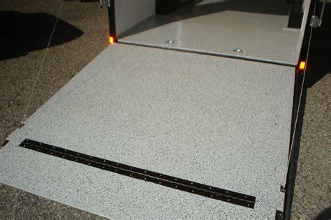 Utility Trailer Flooring by Flooring For Trailers Alyssamyers