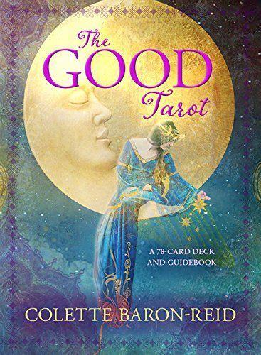 tarot the good and decks on