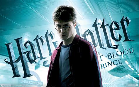 harry potter a harry potter