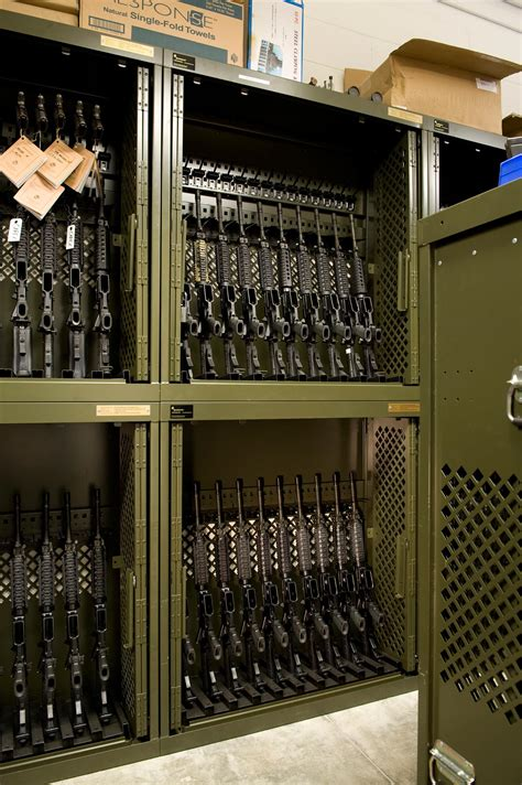 15 Cabinet Departments Weapons Storage Mcmurray Stern
