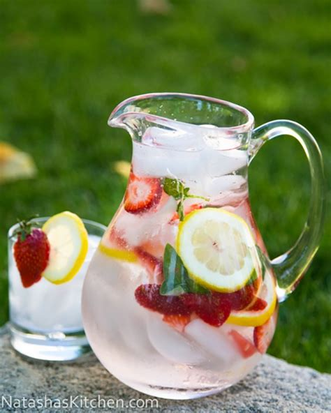 Infused Water Jug fruit infused water recipes for and summer greatist