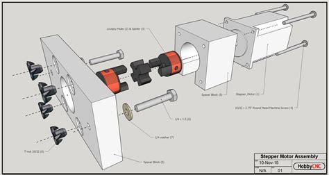 cnc stepper motors wiring diagram for wiring diagram