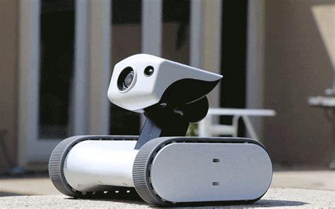 sentry robot insidehook