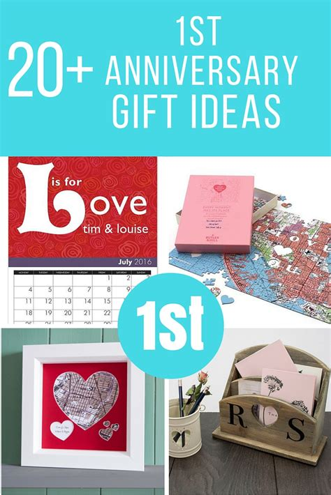 1st Wedding Anniversary Ideas by 21 Most 1st Wedding Anniversary Gift Ideas In Paper