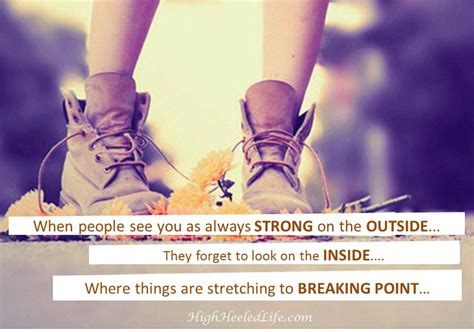 girl quotes about being strong celia m living my high heeled life listen up the