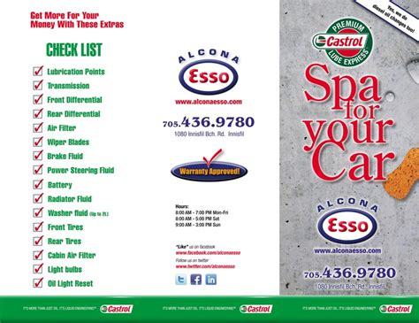 Free Giveaway App For Facebook - 17 best images about castrol premium lube express on pinterest shops cars and oil