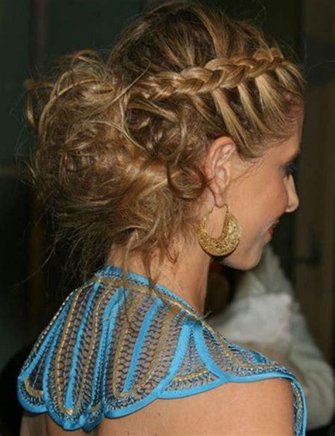 reverted braid styles inverted french braid hairstyles weekly