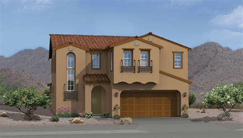 woodside homes summerlin las vegas nv