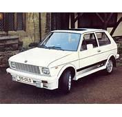 Yugo 55 GLS 1984 1986 Zastava Photo 01 – Car
