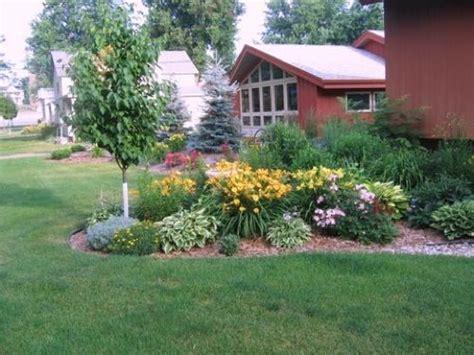 Perennial Gardens Ideas Perennial Garden Outdoors Landscape