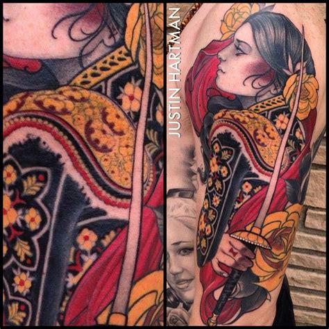 justin hartman tattoo instagram post by justin hartman justinhartmanart