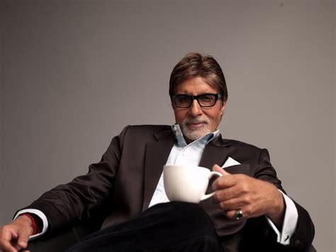 Happy Birthday Amitabh Bachchan- Wiki, Wallpapers, Movies ...