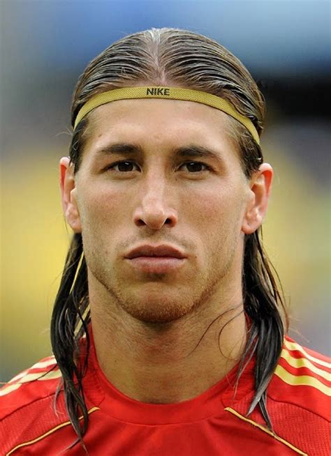 professional soccer players haircuts hairstyle haircut sergio ramos best soccer hairstyle