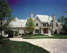 modern chateau hwbdo13819 chateauesque from spanish homes stucco homes and spanish on pinterest