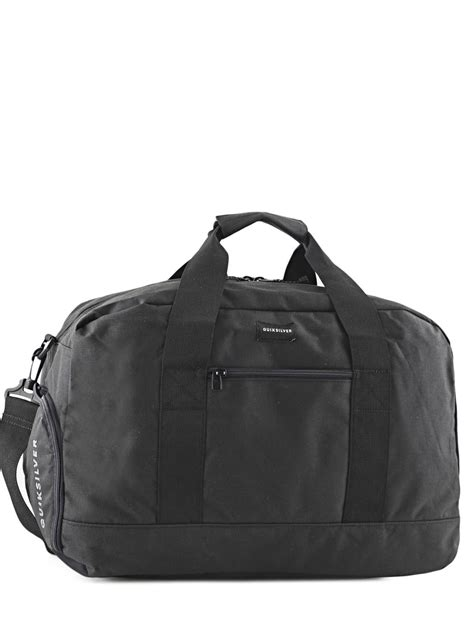 Quiksilver Dimension Black sac de voyage cabine quiksilver luggage black en vente au