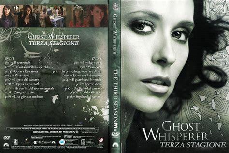 film ghost whisperer online subtitrat covers box sk ghost whisperer all seasons imdb dl5