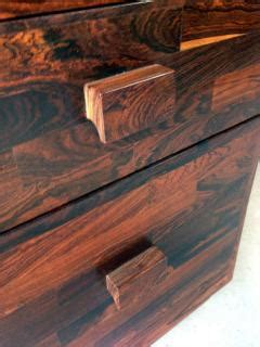 what is a cocobolo desk coclobolo desk by don shoemaker incollect