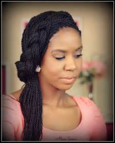 best hair for senegalese twist senegalese twists styles