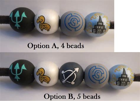 percy jackson bead necklace percy jackson c half blood only all versions