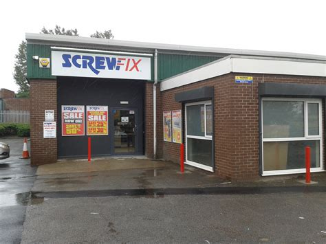 City Plumbing St Helens by St Helens Screwfix Store