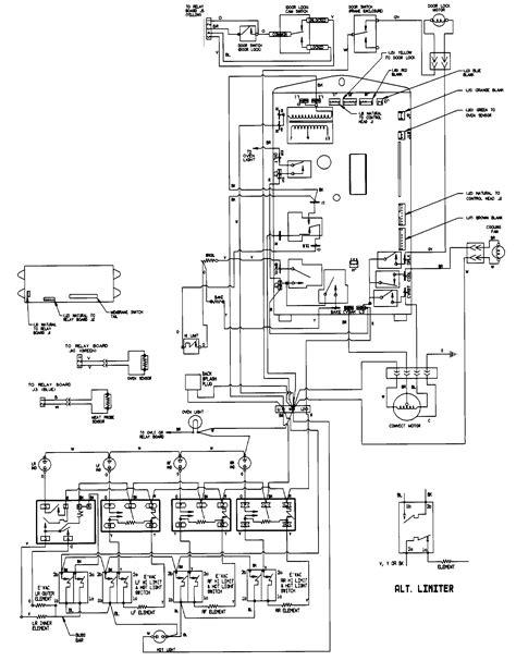 defrost board schematic whirlpool best site